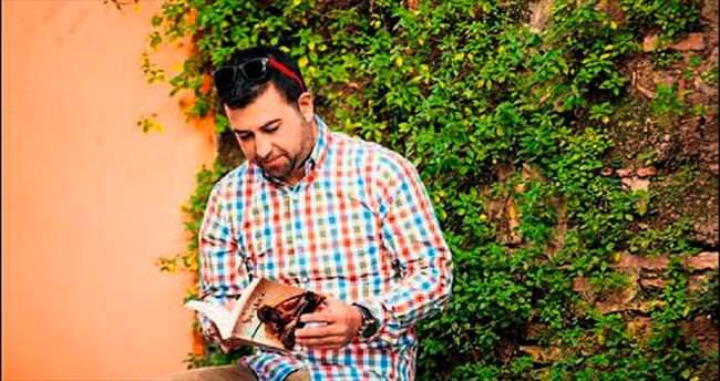 Gökhan Karadaş'ın yeni kitabı çıktı