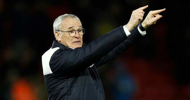 Ranieri'den şampiyonluk itirafı