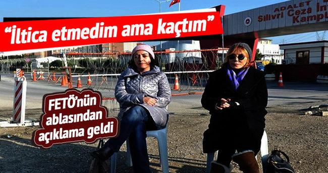 Gülen'in Genel Yayın Yönetmeni iltica etti!