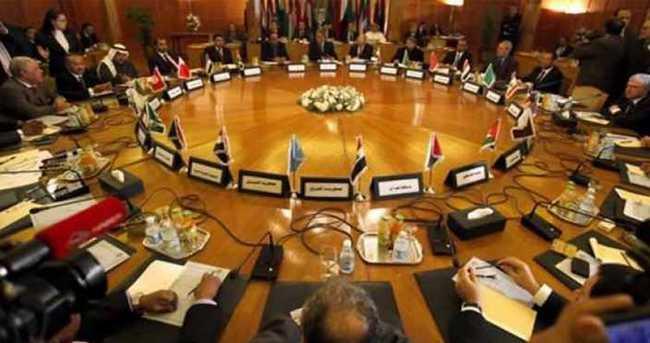 Arap Birliği'nden PYD'nin federasyon ilanına ret