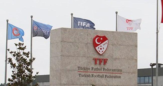 TFF'den derbi ve maç programı açıklaması
