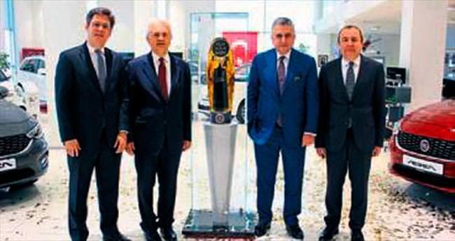 Poyraz, Türkiye şampiyonu oldu