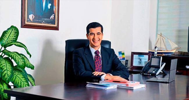 Uzay ve havacılıkta İzmir bölge lideri