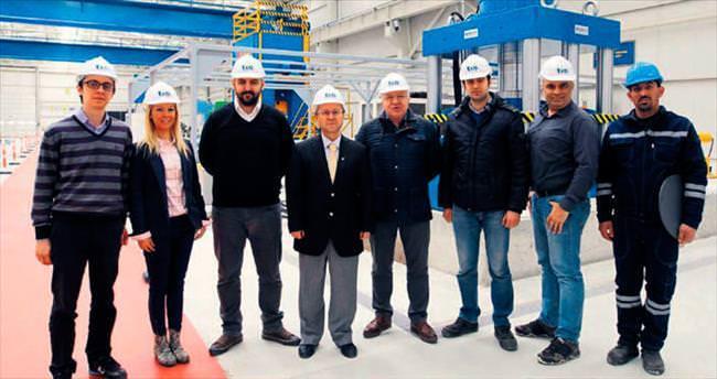 Türk mühendislerden ileri deprem teknolojisi