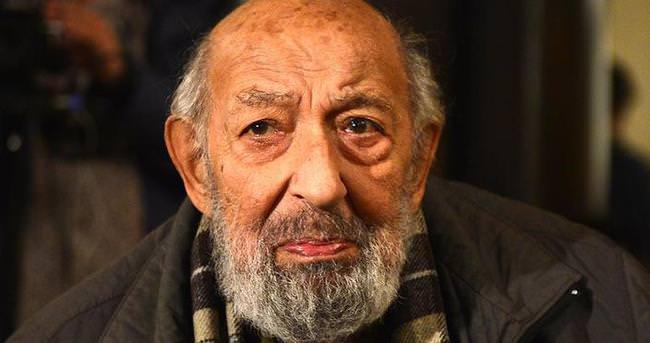 Ara Güler'den belgesel açıklaması