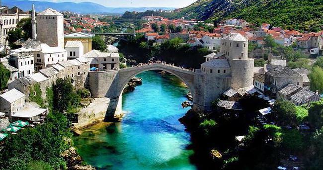 Bosna Hersek'e vize uzatıldı