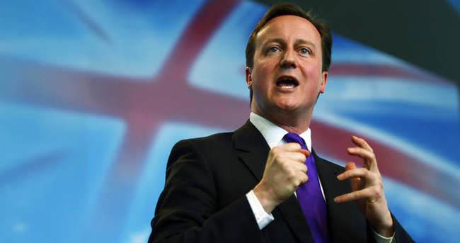 Cameron: Türkiye'ye haksızlık olur