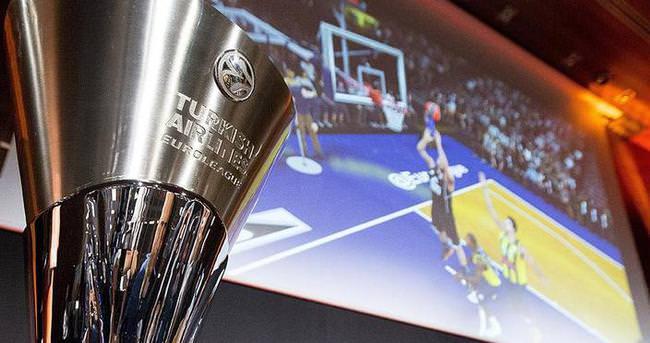 THY Avrupa Ligi'nde 12. hafta heyecanı