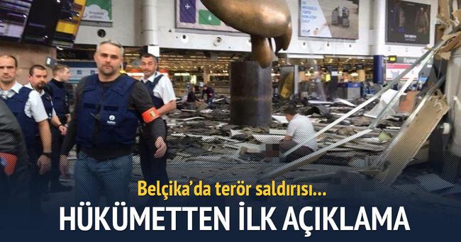 AB Bakanı Volkan Bozkır: Terörle topyekün mücadele şart