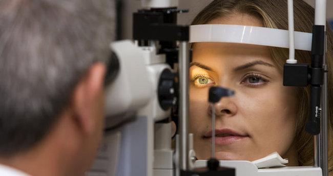 Göz sağlığınız için sofranızdan eksik etmeyin