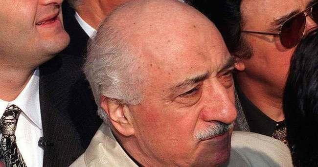 FETÖ lideri Gülen hakkında yakalama kararı