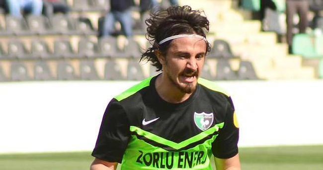 Recep Niyaz'a Beşiktaş ve Trabzonspor talip