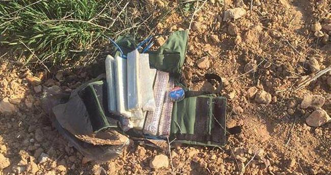 DAEŞ'li canlı bomba yakalandı