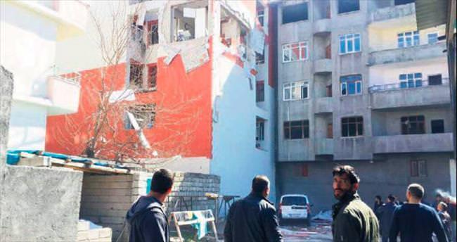 İran'da dolan tüp bomba gibi patladı