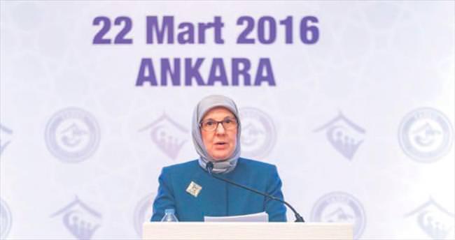 Karaman'da bakanlığımız hukuki açıdan müdahil