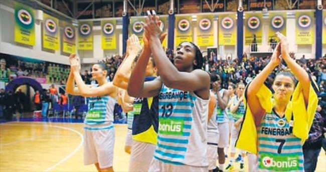 Final Four İstanbul'da