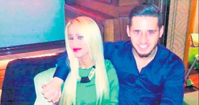 27 yerinden bıçakladı 7 aydır yakalanamadı