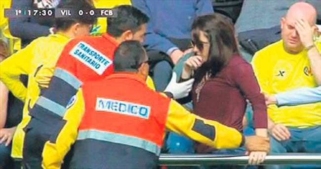 Messi'den nefret ediyorum