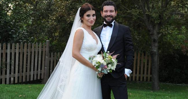 İrem Derici boşandı
