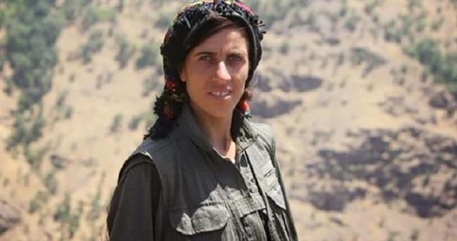 PKK'nın alt kolu YPS'nin lideri öldürüldü