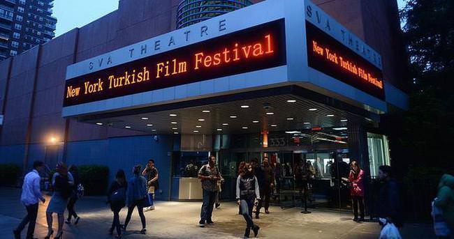15. New York Türk Film Festivali