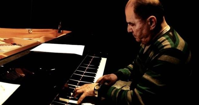 Sanatçı Selçuk Sun hayatını kaybetti