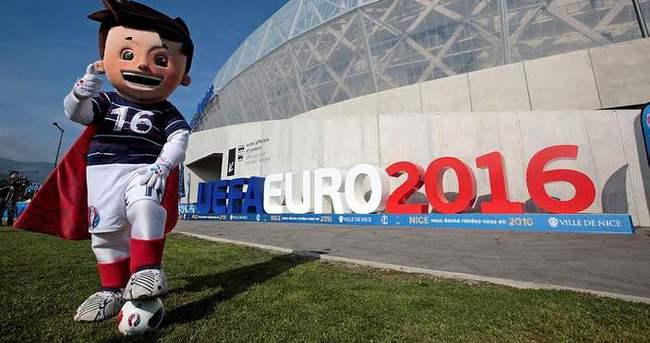 Euro 2016 için şok iddia!