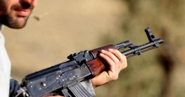 Bitlis'te PKK'ya ait 7 sığınak tespit edildi