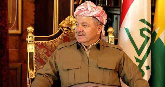 'PYD ve PKK tam olarak aynı şeydir'