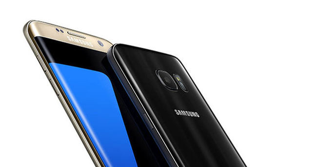 Samsung Galaxy S7'ye öyle bir şey yaptı ki!
