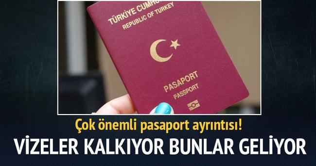 Avrupa Birliği'ne vizesiz seyahatte işte bunlar değişecek