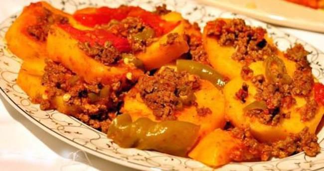 Patates Musakka Nasıl Yapılır?