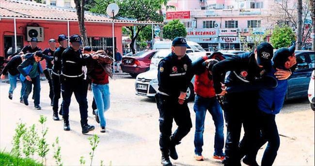 Adana'da teröre geçit verilmiyor