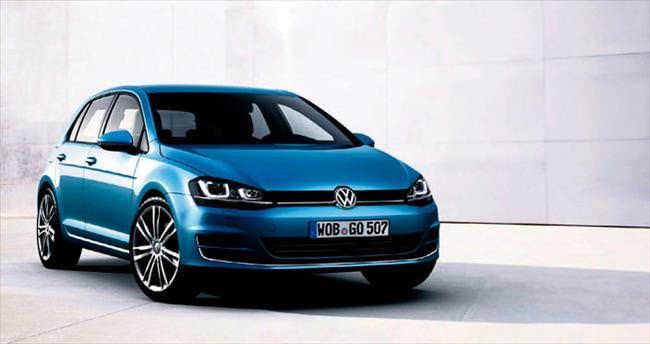 Volkswagen'de yüzde 3 indirim var