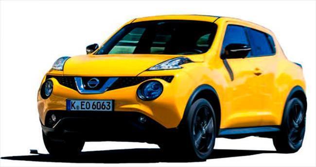 Nissan'dan 500 TL tatil çeki