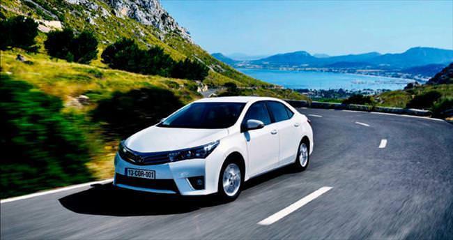Toyota ilk taksidi 6 ay öteliyor