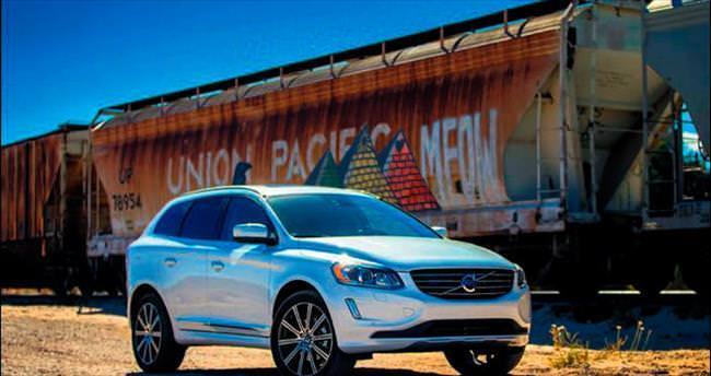Volvo'dan 25 bin TL'ye varan indirim