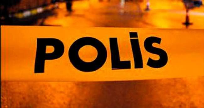 Manisa'da terör baskını: 12 gözaltı
