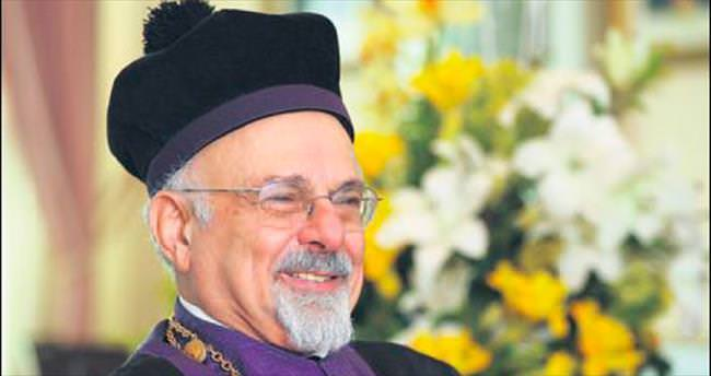 Musevi âlemi Purim'i kutluyor