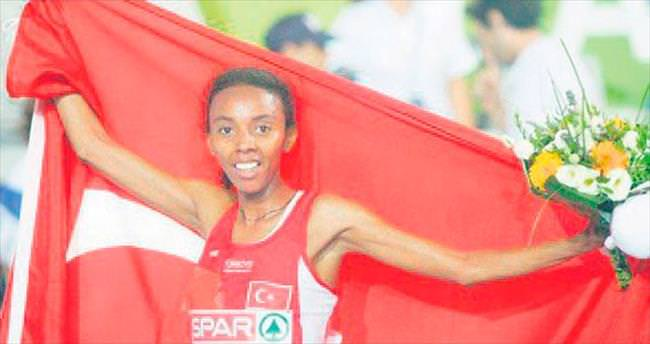 Elvan'dan IAAF'e teknik dava