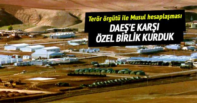 Türkiye'den DAEŞ'e karşı Arap Birliği