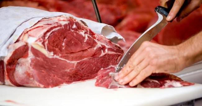 Et fiyatlarında şaşırtan zam