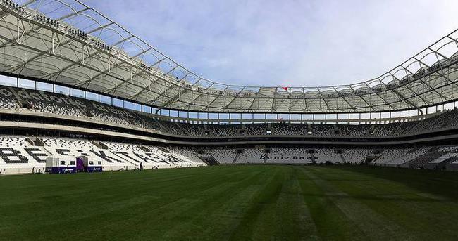 Beşiktaş'ta kombine biletler tükendi