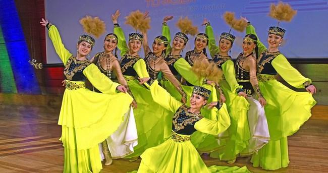 Türksoy Nevruz Coşkusunu  Amerika'ya taşıyor