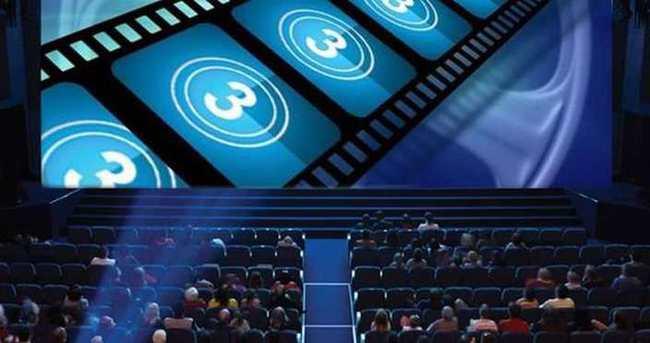 Sinema sektörüne 23 milyon liralık destek