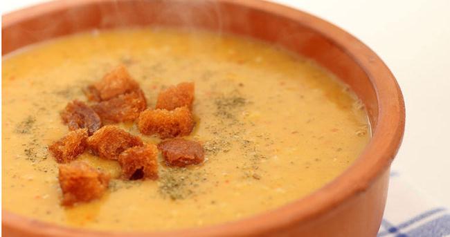 Buğdaylı Mercimek Çorbası Nasıl Yapılır?
