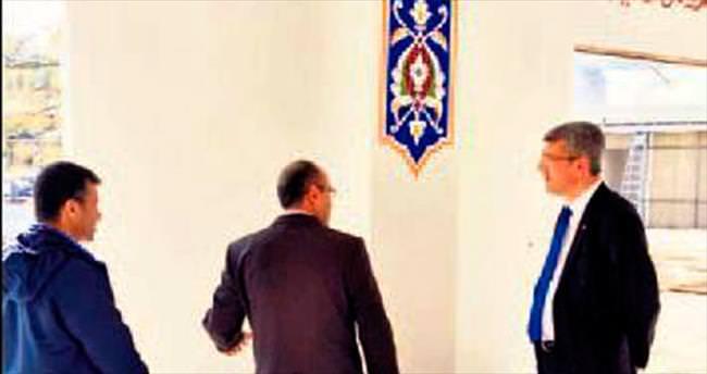 Beypazarı musalla projesinde geri sayım