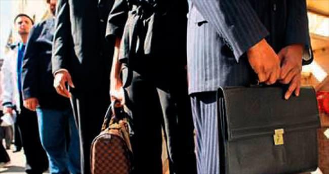 İzmir'de işsizlik yüzde 15 arttı