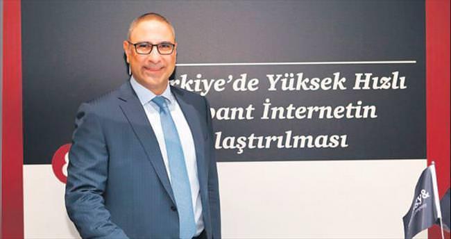 Sabit internet geliri 130 milyar $ artırır