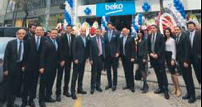Beko özel konseptini Türkiye'ye yayacak